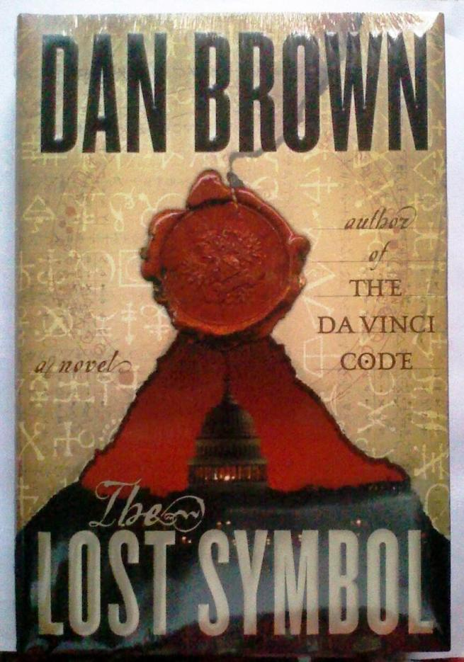 Book Review Dan Browns The Lost Symbol Little Boxes